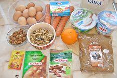 Prajitura cu morcovi a lui Jamie Oliver Jamie Oliver, Breakfast, Food, Mascarpone, Cinnamon, Morning Coffee, Essen, Meals, Yemek