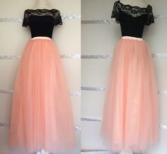 Classic Full Length Long Tulle Skirt 7 Layers Puffy Tutu Blush Pink Bridal Satin for Women Weddings and Formal Wear Plus Size,High Quality satin made