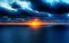the Sun Always Shines   even Behind the Clouds