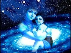 """Krishna""""s Love  Music by Krishna Das / Mere Gurudev Soul Soothing... close your eyes and drink it in <3"""
