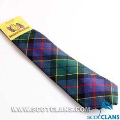 Clan Forsyth Tartan