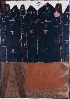 Art Beat, Great Paintings, Gcse Art, Outsider Art, Art Design, Painting Inspiration, Les Oeuvres, Modern Art, My Arts
