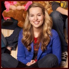 Good Luck Charlie Pic