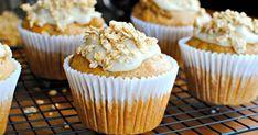 Sütőtökös muffin - Recept | Femcafe