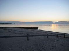 Hawks Nest Beach, Old Lyme