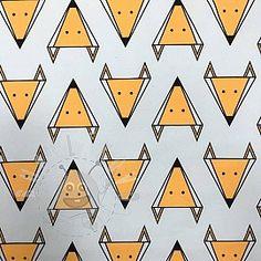 Teplákovina Foxy