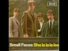 Small Faces - Tin Soldier .. awesome..I had forgotten about this one :)