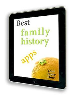 Video Biography Central: Shoot the Angry Birds: The 10 Best Family History iPad Apps Genealogy Websites, Genealogy Research, Family Genealogy, Family Tree Research, My Family History, Family Roots, Ancestry, Latest Ipad, Angry Birds