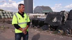 Everyone produces waste, and the Swedes are no different. It's what they do with it that is unusual. Sweden recycles and sorts its waste so efficiently that less than 1 percent ends up in landfills. But perhaps even more interesting, and somewhat controversial, is that Sweden burns about as much household waste as it recycles, over 2 million tons, and converts this to energy.  But even with this amount of domestic waste, the country's 32 waste-to energy (WTE) incineration plants ...