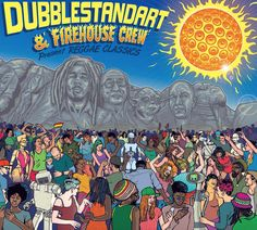 Dubblestandart presents with the deepest respect to the originators a limited selection of reworks of reggae classics, focusing on works that have been pivotal for the inspiration of Dubblestandart's bandleader Paul Zasky since day one, when forming the band. Today considered as classic reggae music, so much this little island called Jamaica provided in content & creation, remains unchallenged, especially Roots Reggae of the late 60s/70s & 80s.Coming June 21st! Burning Spear, Little Island, Reggae Music, Jamaica, Respect, Roots, 21st, June, Presents