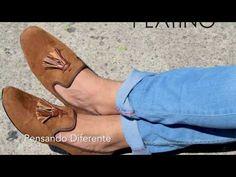 Loafers en Tiendas Platino México Hecho en México www.tiendasplatino.com.mx