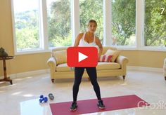 The Most Deceiving Butt Workout (It's More Effective Than You Think) | Greatist