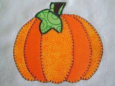 Autumn or Fall mug rug pattern - So Sew Easy