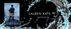 #LaurenKate #FallenSeries #Giveaway – #amreading Any Book You Want!