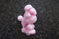 Poedel 5   *Nieuw Maart Zeep*   Just soap
