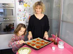 Pizza di cavolfiore  http://www.piccolini.it/post/541/pizza-di-cavolfiore/
