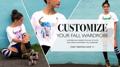 Custom Converse Shoes, Cute Graphic Tees and Accessories - Qtee.com