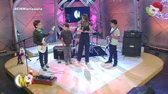 Feed Back Band, Una Banda Compuesta Por Talentosos Jovencitos