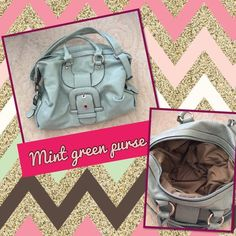 ‼️ CLEARANCE $5 ADD ON ‼️ Mint handbag Used a few times but it is in good condition. 1 small inconspicuous stain under the zipper as shown in the last picture. Not noticeable when carried. ✅ $5 ADD ON with bundle ✅ Bags