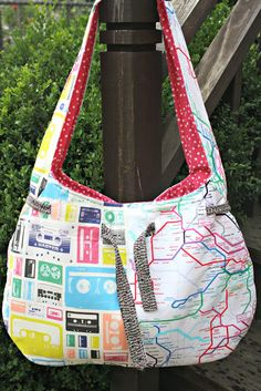purse pattern - Google Search