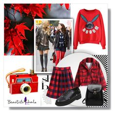 """""""BEAUTIFULHALO II-1"""" by albinnaflower ❤ liked on Polyvore featuring bhalo"""