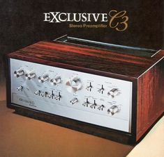 EXCLUSIVE by Pioneer C3