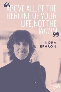 Nora ephron breasts essay