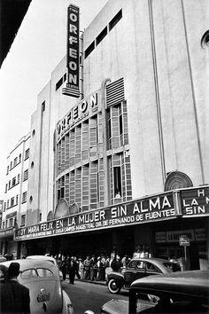 Cine Orfeón - 1944