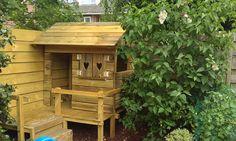 Kindvriendelijke tuinen door Hoveniersbedrijf Mark Bastiaanssen