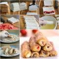 How to DIY Delicious French Toast Roll-ups thumb