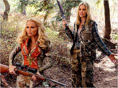 GCB - hope to see a Season Two!  Love the clothes, homes (mansions), characters, Texas!