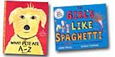 Teaching Language Arts & Literacy with Children's Books
