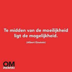 Doordenkers On Pinterest Dutch Quotes Om And Van