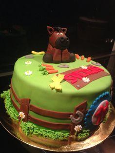 # Cake