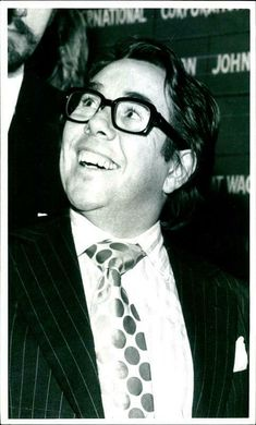 """PHOTOGRAPH OF RONNIE Corbett - $23.90. BUY UNIQUE VINTAGE PHOTOS Photograph of Ronnie Corbett If you like this photograph buy it now because it is the only copy. Size of photo: 5"""" x 8.2"""" - Id: 2105170 Ronnie Corbett the Comedian. tele-13919c - 1 Ronnie Corbett tele-13919c - 1 Front and back of the image: Certificate of Authenticity Every order comes with a Certificate of Authenticity from IMS Vintage Photos. We guarantee that all our images are not reprints, they are original photos from a… Rare Images, Us Images, Image Archive, Photo Archive, Vintage Photographs, Vintage Photos, Ronnie Corbett, The Two Ronnies, Ronnie Barker"""