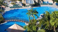 Pool View at Sonesta Maho Beach Resort & Casino in St. Maarten