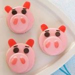 Toy Story Hamm-It-Up Cookies