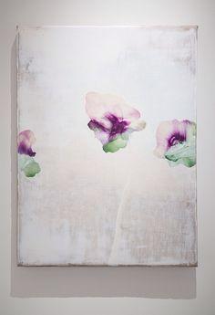 Antonio Murado at Von Lintel Gallery, LA July-August 2015
