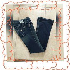 👖👖👖New True Religion Jeans👖👖👖👖 New True Religion Jeans True Religion Jeans Flare & Wide Leg