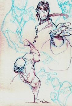 Raul Moreno ✤ || CHARACTER DESIGN REFERENCES | キャラクターデザイン | • Find more at https://www.facebook.com/CharacterDesignReferences & http://www.pinterest.com/characterdesigh and learn how to draw: concept art, bandes dessinées, dessin animé, çizgi film #animation #banda #desenhada #toons #manga #BD #historieta #strip #settei #fumetti #anime #cartoni #animati #comics #cartoon from the art of Disney, Pixar, Studio Ghibli and more || ✤