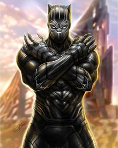 Black Panther Marvel, Black Panther Storm, Black Panther Art, Marvel Comics, Marvel Comic Universe, Marvel Films, Marvel Characters, Marvel Heroes, Marvel Cinematic