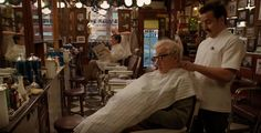 Amazon dishes out details on Woody Allen TV series - CNET