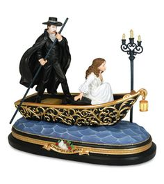 Phantom of the Opera Journey to the Phantoms Lair -  Reg $89.95   #megboat   In Stock - Same Day Shipping SAVE 14.95 ON SALE TODAY Available Now! - Ships Next Business Day