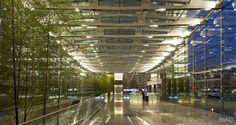 联想园区C座——北京建筑设计研究院