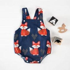 Check out my new Fashionable Fox Pattern Strap Romper for Baby , snagged at a crazy discounted price with the PatPat app. Bohemian Baby Clothes, Fox Baby Clothes, Babies Clothes, Romper Pattern, Fox Pattern, Baby Suit, Princess Outfits, Girls Wardrobe, Matching Family Outfits