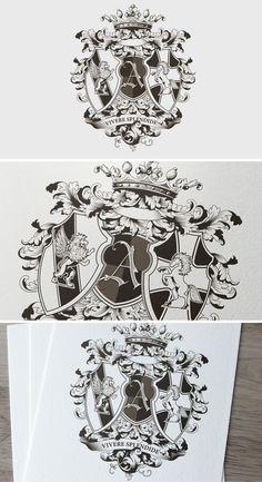Геральдика, Logo © АндрейХоров