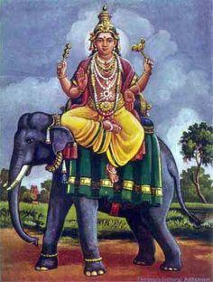 Gajavahana-http://murugan.org/research/rakrishnan.htm