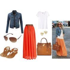 re created Polyvore, Image, Fashion, Moda, Fashion Styles, Fashion Illustrations