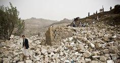 Comprendre les origines de la guerre au Yémen