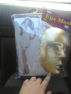 Silent Hill nurse costume and mask: How to...